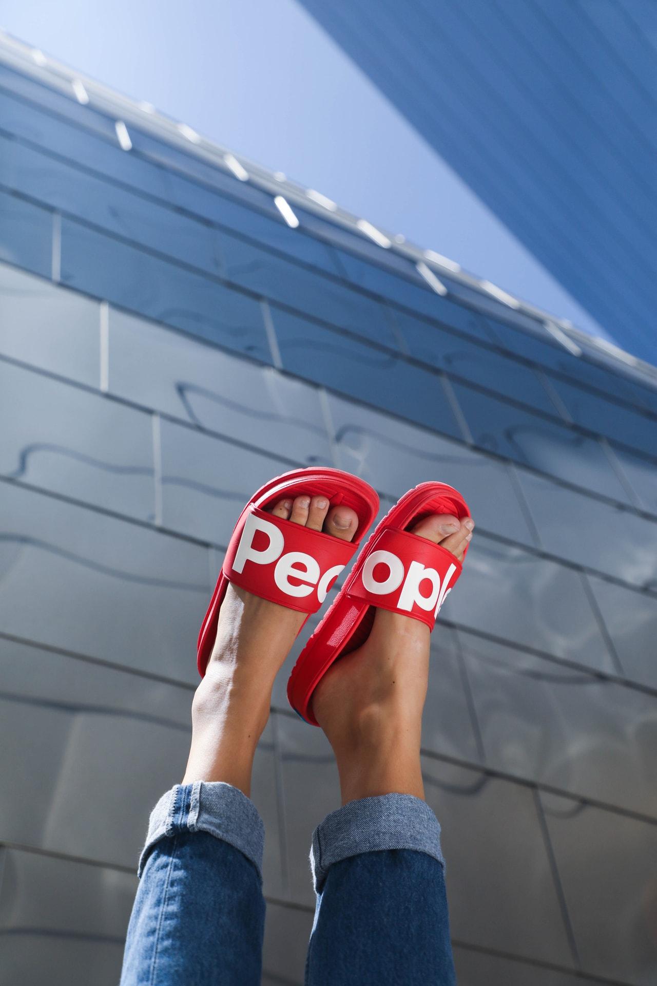 People's Footwear