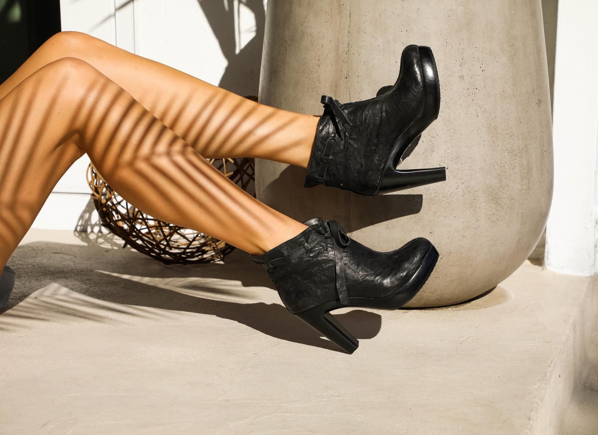 Salpy Shoes